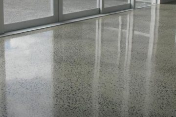 Perth Polished Concrete