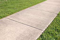 Perth Grey Concrete