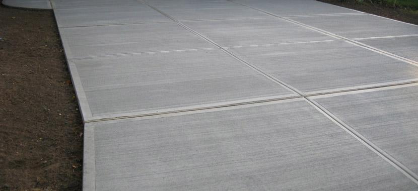 perth grey concrete